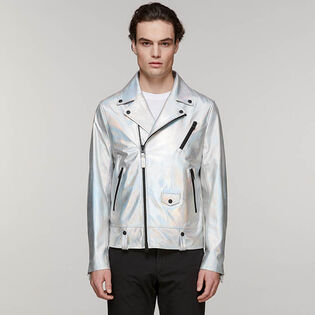 Men's Fenton-HG Leather Jacket
