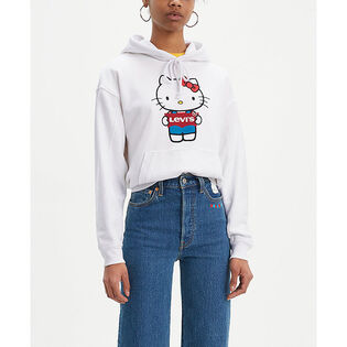 Women's Hello Kitty Unbasic Hoodie