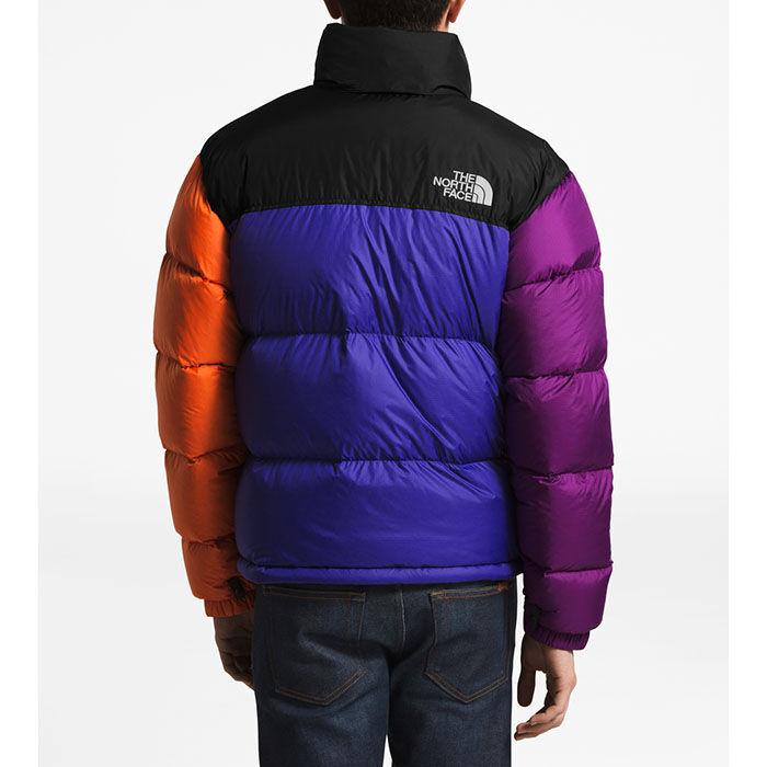 0a6c552280 Men s 1996 Retro Novelty Nuptse Jacket