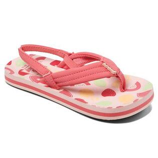 Kids' [3-11] Little Ahi Sandal