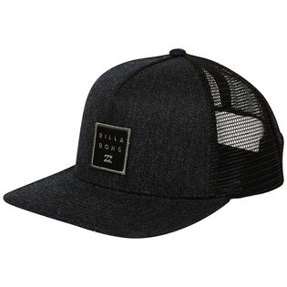 Junior Boys' [8-16] Scope Trucker Hat