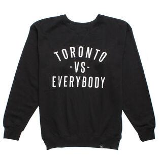 Unisex Toronto Vs Everybody Sweater