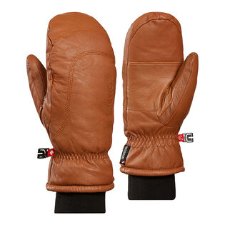 Women's La Viviane Leather Mitten