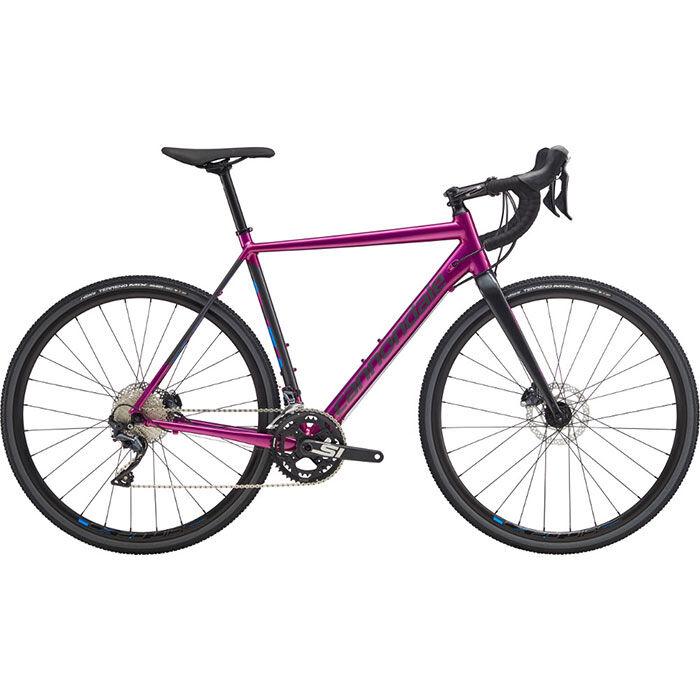 CAADX Ultegra Bike [2019]
