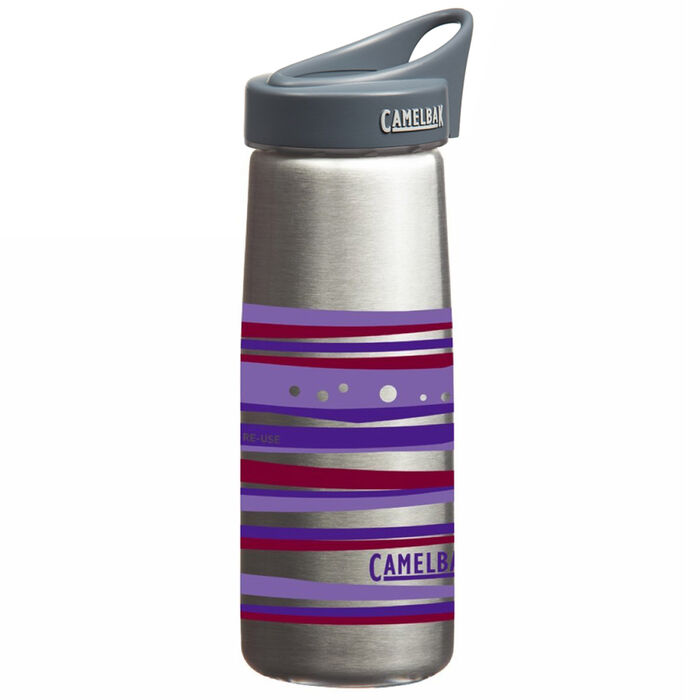 Eddy™ Stainless Classic Flip And Sip 750Ml Bottle