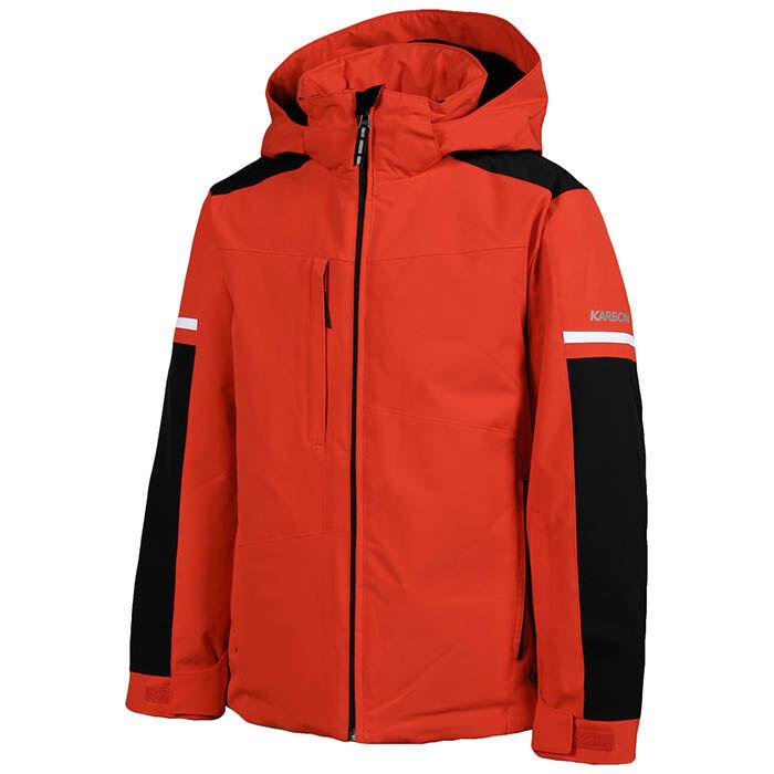 Manteau Exhaust pour garçons juniors [8-16]