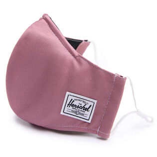 Unisex Classic Fitted Face Mask