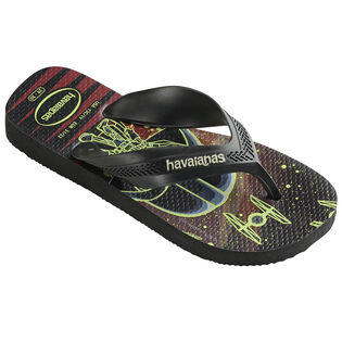 Juniors' [11-4] Max Star Wars Flip Flop Sandal