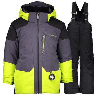 45b8a21f930f Boys   2-8  Influx Volt Two-Piece Snowsuit ...