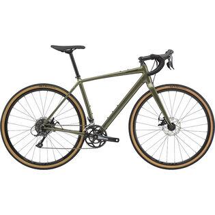 Topstone Sora Bike [2020]