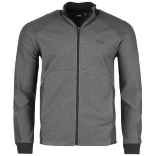 Men's Sicon Jersey Track Jacket