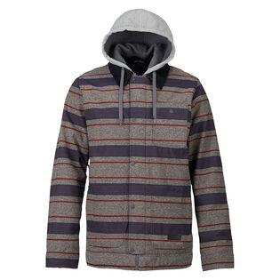 Manteau de planche à neige Dumore pour hommes