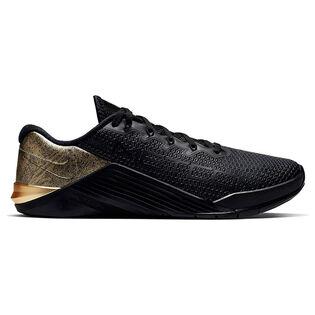 Chaussures d'entraînement Metcon 5X pour hommes