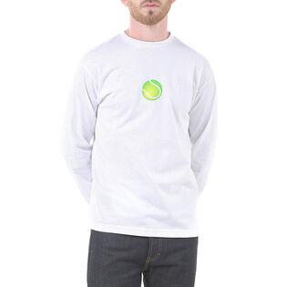 Men's Ball Court Long Sleeve T-Shirt