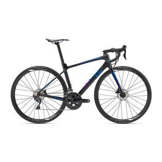 Langma Advanced Disc Bike [2018]