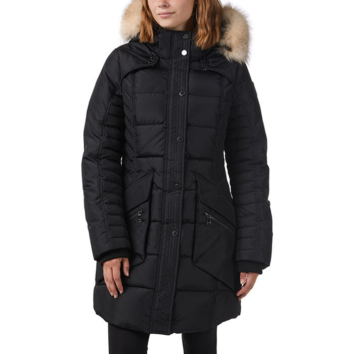 Women's Maquinna Coat