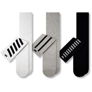 Men's Cushion Crew Sock (3 Pack)