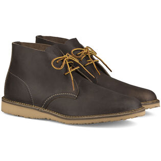 CHAUSSURES CHUKKA 3324 WEEKENDER POUR HOMMES