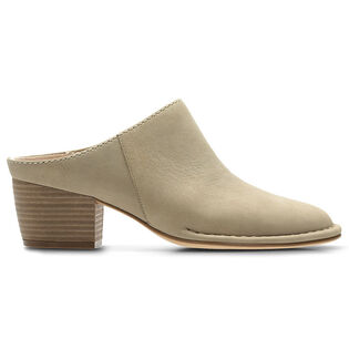 Women's Spiced Isla Block Heel Mule