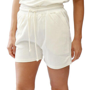 Women's French Terry Short