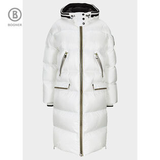 Women's Honey Coat