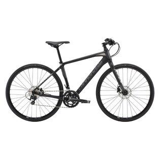 Quick Carbon 1 Bike [2018]