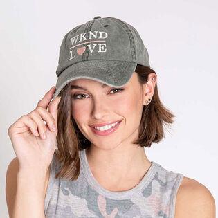 Women's Vintage Cap