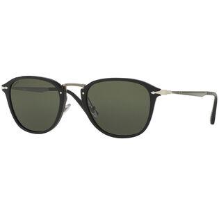 Calligrapher Polarized Sunglasses