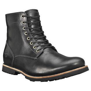 Men's Kendrick Side-Zip Waterproof Boot