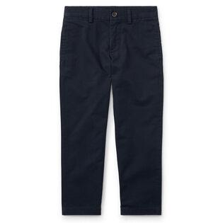 Boys' [5-7] Slim Fit Cotton Chino Pant