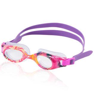 Juniors' [6-14] Hydrospex Print Swim Goggle