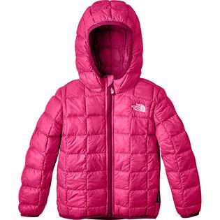 Veste à capuchon ThermoBall Eco pour filles [2-6]