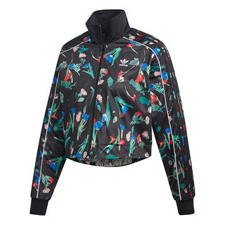 Women's Bellista Track Jacket