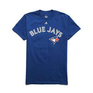Men's Toronto Blue Jays 'Russell Martin' Crew Neck T-Shirt