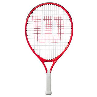 Raquette de tennis Roger Federer 19 pour juniors