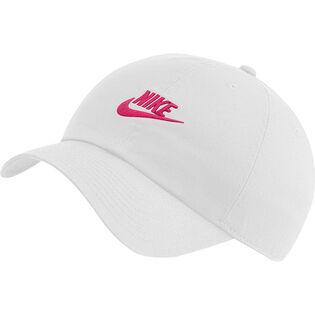 Women's Sportswear Heritage86 Futura Washed Hat