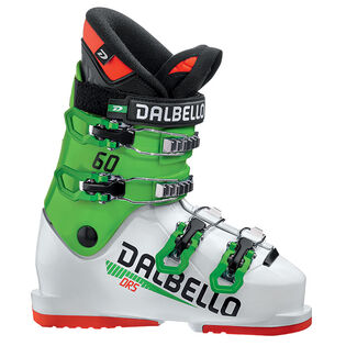 Juniors' DRS WC 60 Ski Boot [2020]