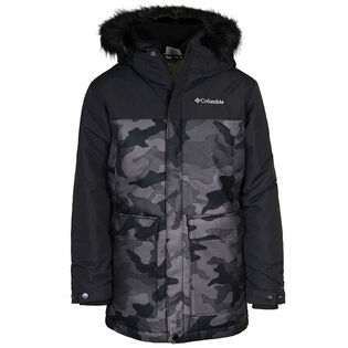Junior Boys' [6-16] Boundary Bay™ Down Parka