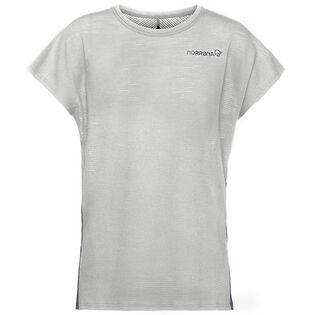 Women's Bitihorn Wool T-Shirt