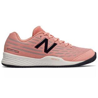 Women's 896 V2 Tennis Shoe (Wide)