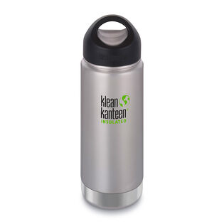 Insulated Wide Bottle (16 Oz)