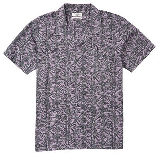 Men's Vacay Print Shirt