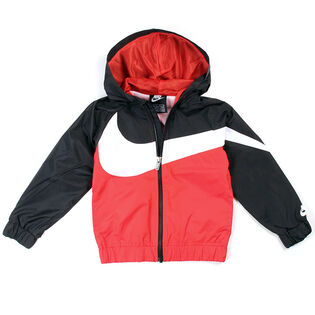 Boys' [4-7] Oversized Windrunner Jacket