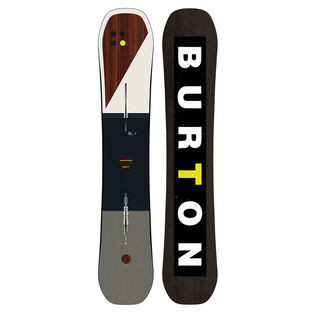 Custom 162 Snowboard [2019]