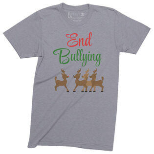 Babies' End Bullying T-Shirt
