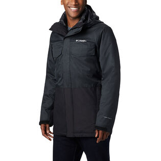 Men's Cushman Crest™ Interchange Jacket