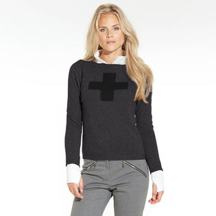 Women's Suisse Sweater