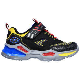 Kids' [11-1] Skech-Bots Shoe