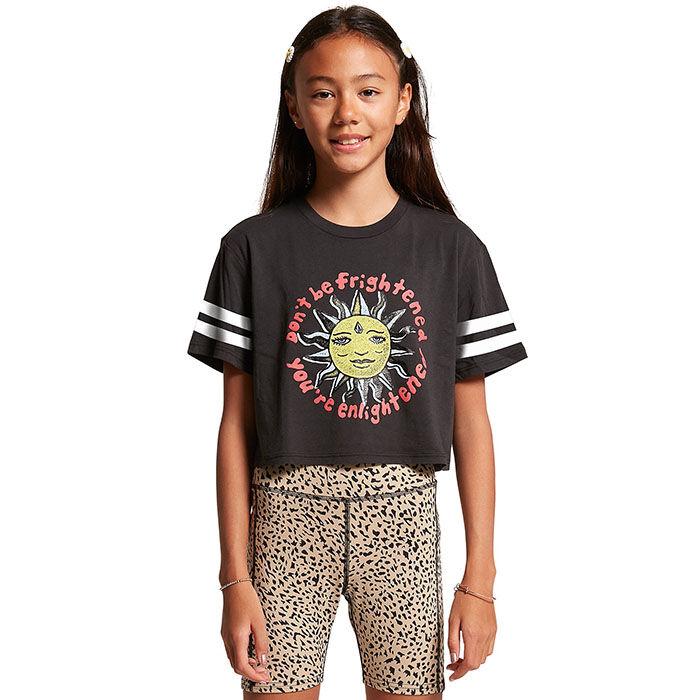 T-shirt Ozzy Wrong pour filles juniors [6-14]