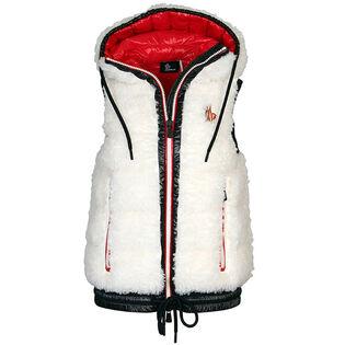 Women's Sherpa Vest